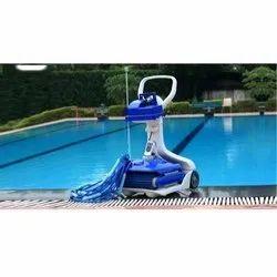 Prefabricated Swimming Pool and Swimming Pool Robotic ...