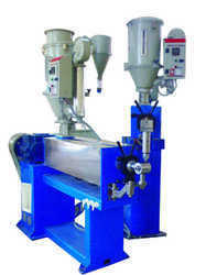 PVC Cable Coating Machine