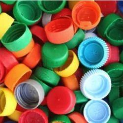 PP Plastic Multicolor Bottle Caps