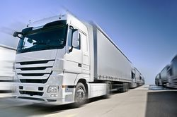 Perishable Goods Transportation Service