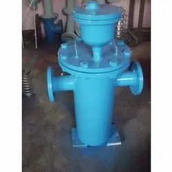 Sri Venkat engineers Combination Air Eliminator With Strainers