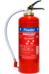 6kg Dry Powder Fire Extinguishers (Cartridge type)
