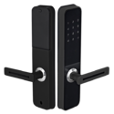 Commercial Keyless Entry Door Locks