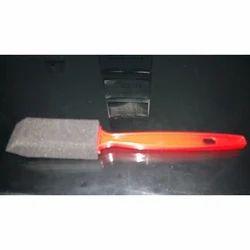 Orange Brushes