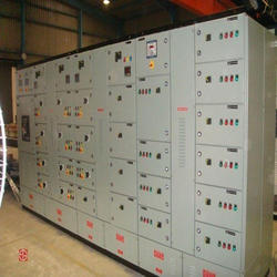 Three Phase Cold Room Electric Control Panel