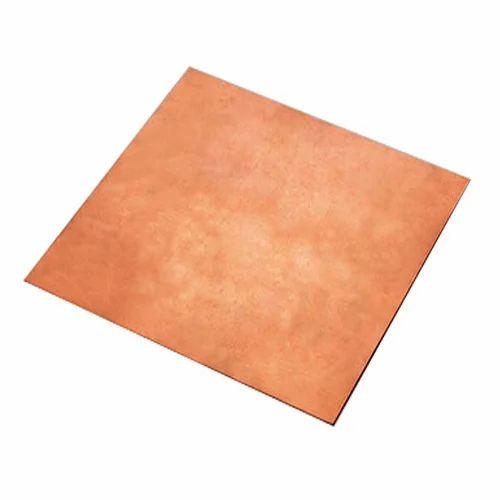 Copper Bimetallic Strip