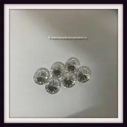 GHI VS-SI CVD Polished Lab Grown Brilliant Diamond