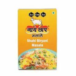OmJee GaiChhap Shahi Biryani Masala Powder