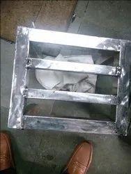 Steel Stool Frame
