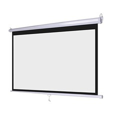 MDI Instalock Projection Screen