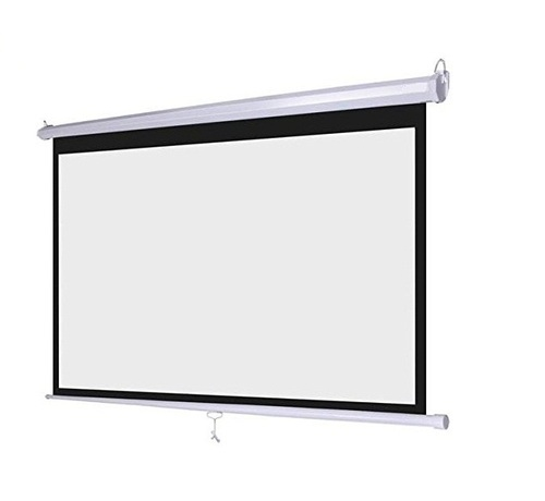 Projection Screen Mdi Instalock 6x4 Ft Size 84