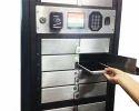 Smart Keyless Locker System