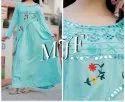 Ladies Full Length Designer Kurti