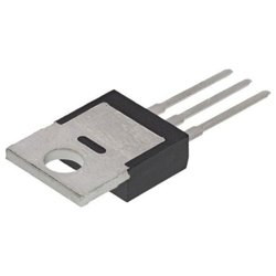 Stp60nf10 n-mosfet transistor st microelectronics