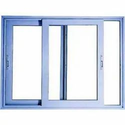 Bathroom UPVC Sliding Window