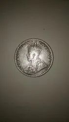 Rare Indian Coins From 18th 19th 20th Century at Rs 20000