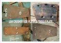 Jaw Crusher Side Plate & Toggle Plate