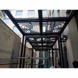Facade Fabrication Service