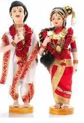 Iyengar Doll