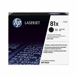 HP 81X CF281X Black Toner Cartridge