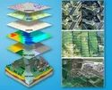Digital 2d - 3d Map Gis And Mapping Service