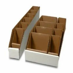 Corrugated Bin Boxes at Best Price in India