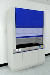 Fume Hood for Industrial