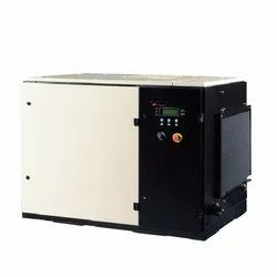 Oil Free Rotary Air Screw Compressor