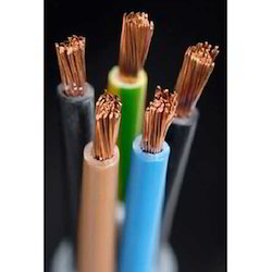 Electra Shielded Copper Control Cables, For Industrial