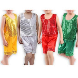 Boys School Dance Costume
