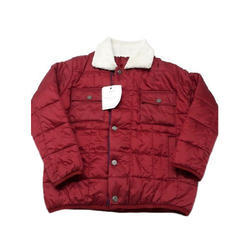 Kids Full Sleeve Jacket