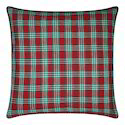 Yarn Dyed Check Cushion Cover