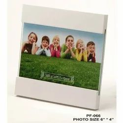 White Photo Frame 4-6