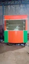 Kiosk Shop