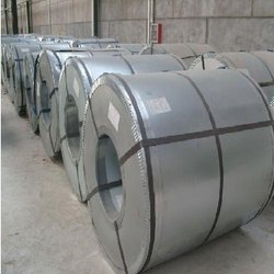 Steel Coil 202 G