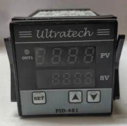 Ultratech Make PID Temperature Controller