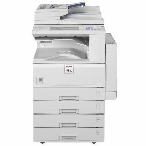 Ricoh Aficio Mp 3010 Photocopier Machine