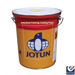 Industrial Flooring Coating Paint