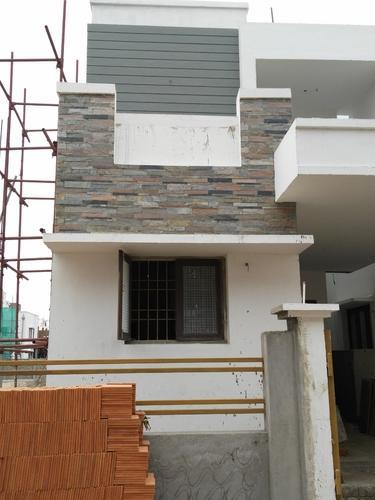 Exterior Home Entrance Stone Cladding Packaging Type