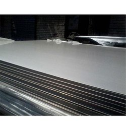 Stainless Steel Plate 347- 347H