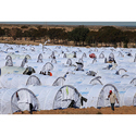 Temporary Disaster Relief Tents