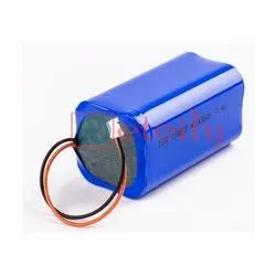 Li-Ion Battery Pack 7.4 V 2S2P