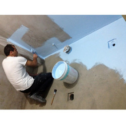 Bathroom Waterproofing Service