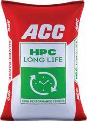 Acc Hpc Long Life Cement