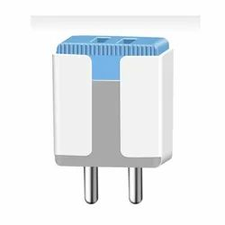2.4A 2 USB Charger, OEM