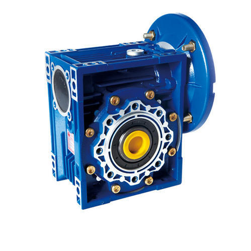Gec Series Worm Reducer at Rs 5000/piece | Worm Gear Reducer | ID:  12618708412