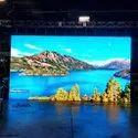 Indoor LED Video Wall Display