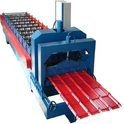 1250 Metal Roof Forming Machine