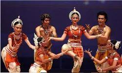 Goan Folk Dance Service