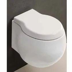 CLS-WHT-0103 390 X 440 X 500mm Wall Hung Toilets